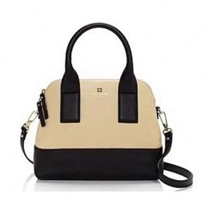 Kate Spade Southport Avenue Jenny Shoulder Bag